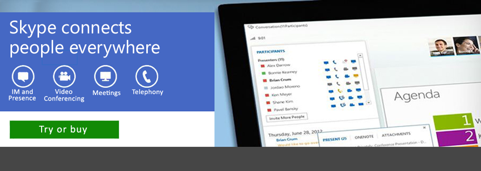 Work smarter, anywhere, with hosted business email.